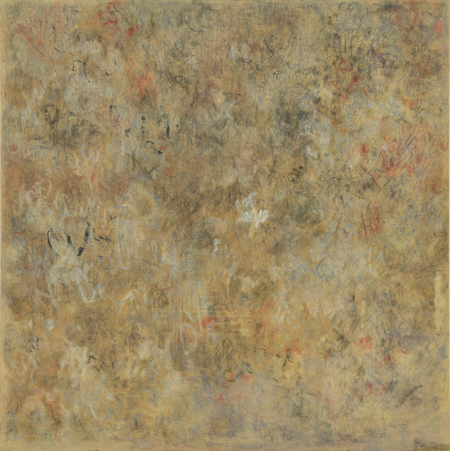 , 'Untitled,' 1987, Bergamin & Gomide