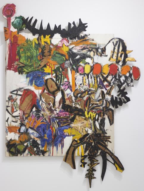 , 'Frabjous Day,' 1959, Eric Firestone Gallery