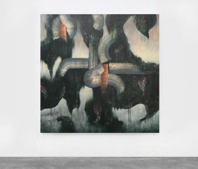 Giovanni Pasini, 'Puya de los Andes', 2019, Area35 Art Gallery
