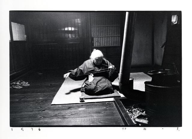 , 'no.129 Niigata Mar.1976,' 1976, Aki Gallery