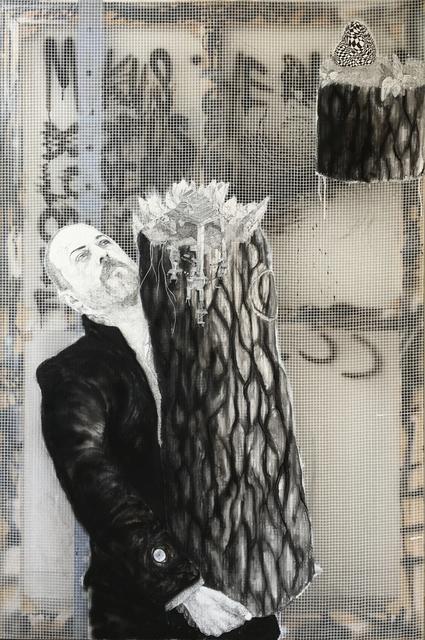 , 'Dyp dal II (Simen),' 2016, Rod Bianco Gallery
