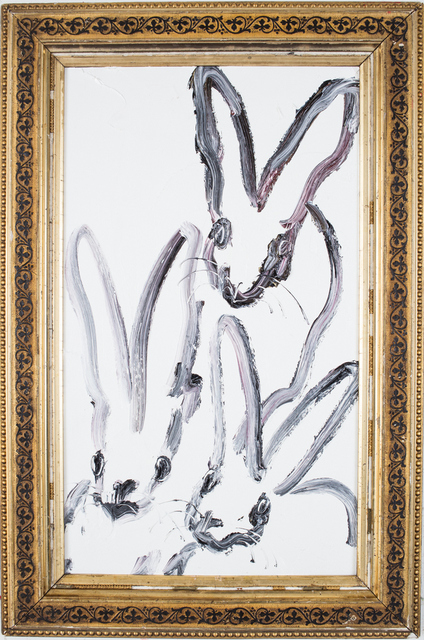 , '3 Ways (CRK02531),' 2016, Madison Gallery