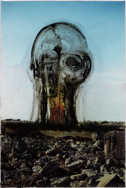 Huma Bhabha, 'Untitled', 2009, Phillips