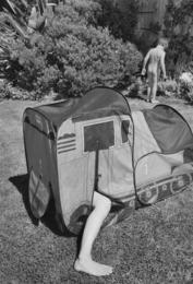 Thomas Tent