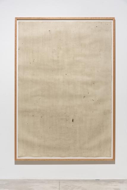 , 'Chambres (Maison Vitone, Genova),' 2016, Michel Rein Paris/Brussels