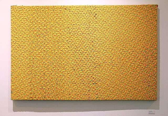 , 'Kort & Vrede,' 2019, Dyman Gallery