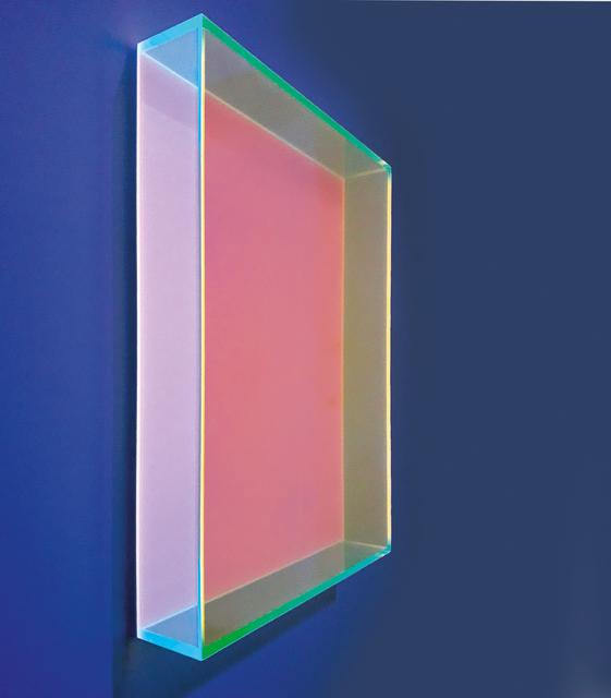 , 'Color rainbow red Amstel,' 2017, Dep Art Gallery