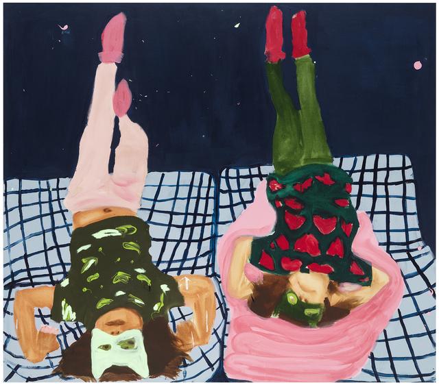 , 'December (Martta ja Sohvi),' , Helsinki Contemporary