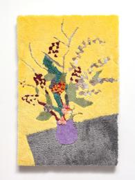 Dried Flower Still Life