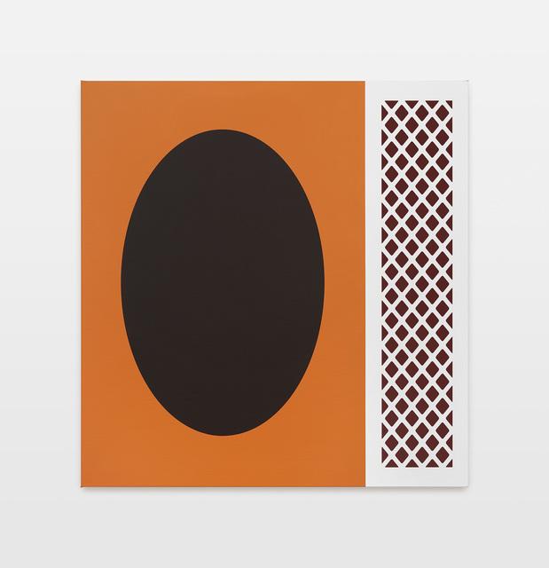Thomas Wachholz, 'Tobacco', 2019, NINO MIER GALLERY
