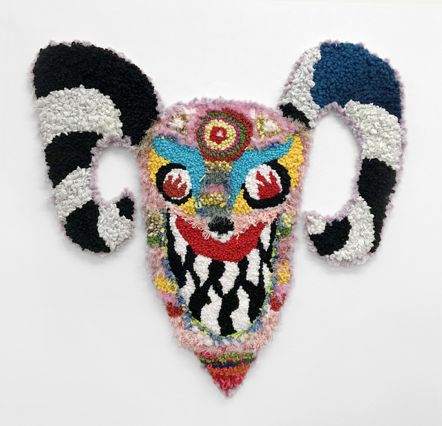 Hannah Epstein, 'Don't Deal With The Devil', 2019, Asya Geisberg Gallery