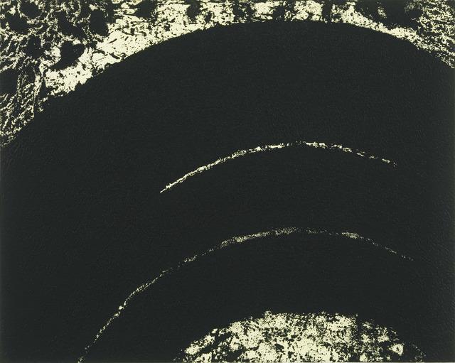 , 'Paths and Edges #8,' 2007, Gemini G.E.L.