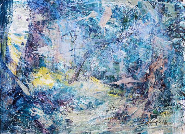 Sheng Hung Shiu 許聖泓, 'Forest #7 | 森林#7', 2016, Affinity ART
