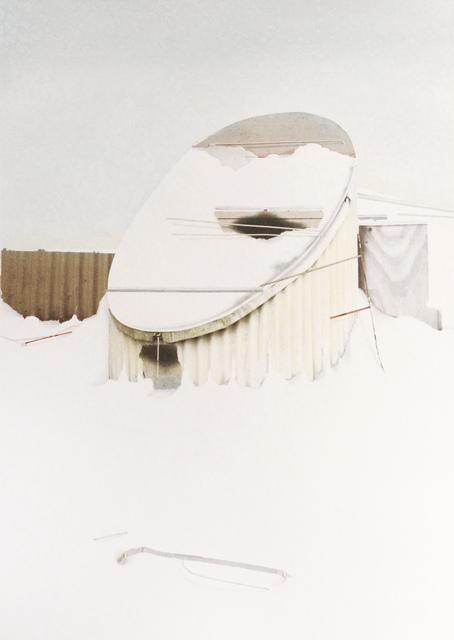 Nacha Canvas, 'Sin título 68', 2018, Quimera