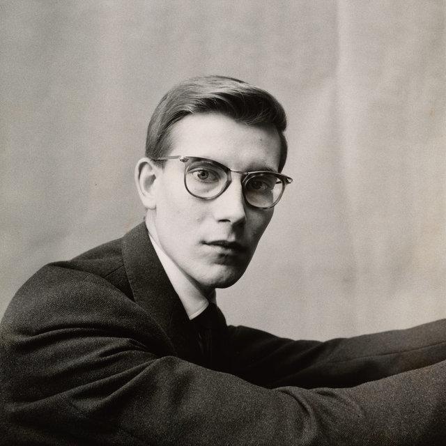 Irving Penn, 'Yves Saint Laurent', 1957, Atlas Gallery