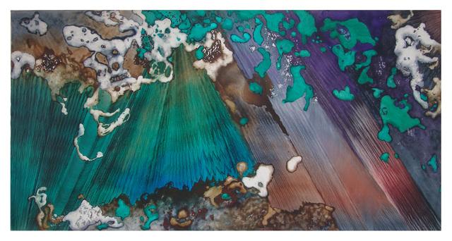 , 'Emerald Forest I,' 2000, ACA Galleries