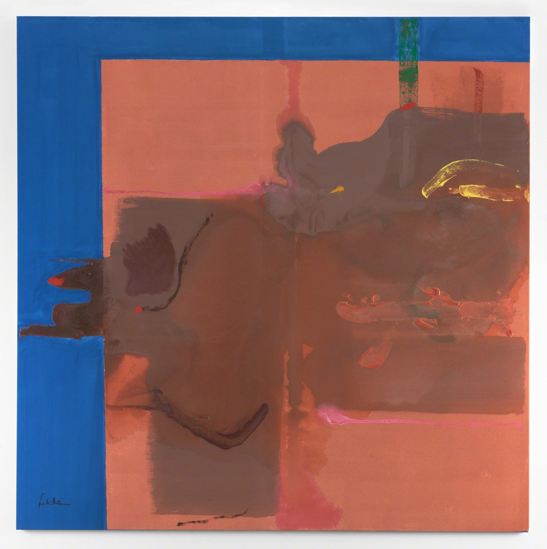 , 'Rio Grande,' 1987, Ameringer | McEnery | Yohe