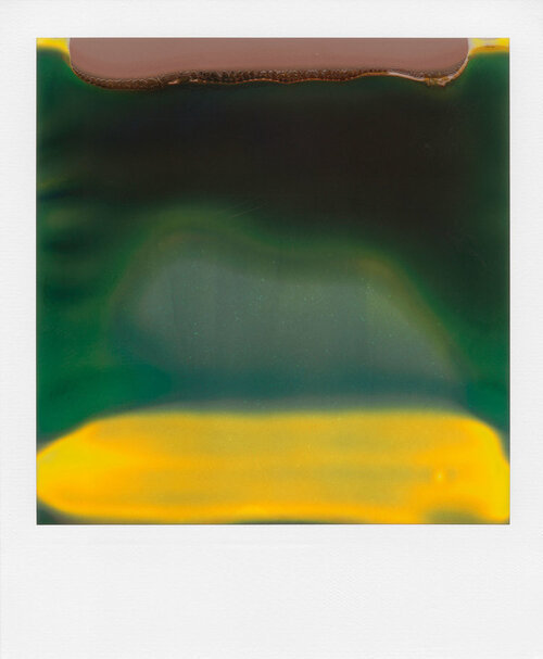 William Miller, 'Ruined Polaroid #40', 2011/2020, Photography, Archival Pigment Print, KLOMPCHING GALLERY