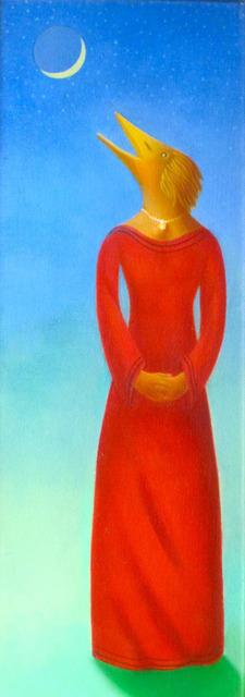 , 'Dove Sono,' 2013, Gallery NAGA