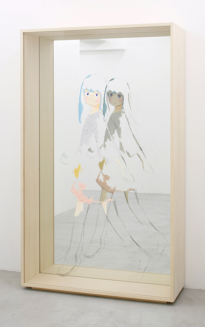 , 'Untitled,' 2014, Nanzuka