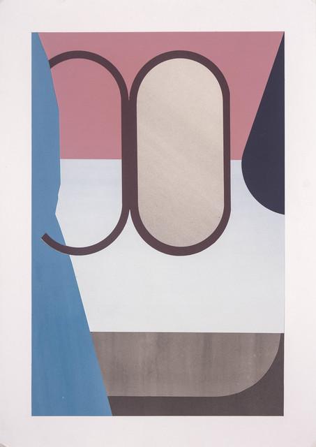 Amadeo Azar, 'Moog 04', 2019, Arróniz Arte Contemporáneo