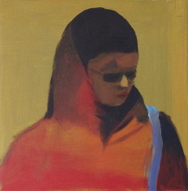 , 'Unknown #1,' 2019, Zawyeh Gallery