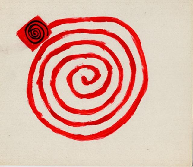 , 'Mete / Targets,' 1978, espaivisor - Galería Visor