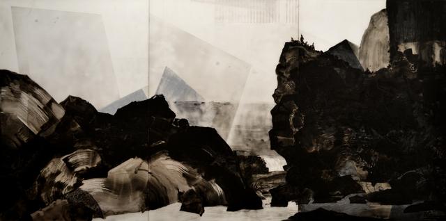 , 'Processor,' 2017, Michael Warren Contemporary