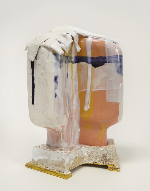 , 'White,' 2014, Tibor de Nagy