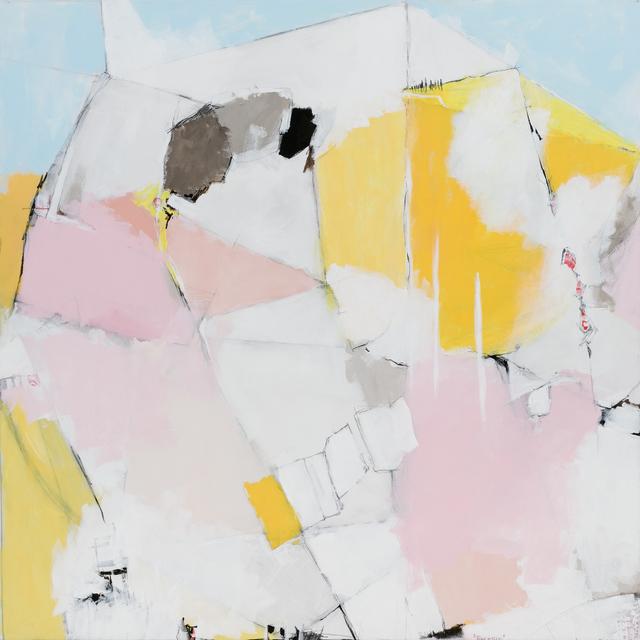 Kelton Osborn, 'Breathe', 2018, Michael Warren Contemporary