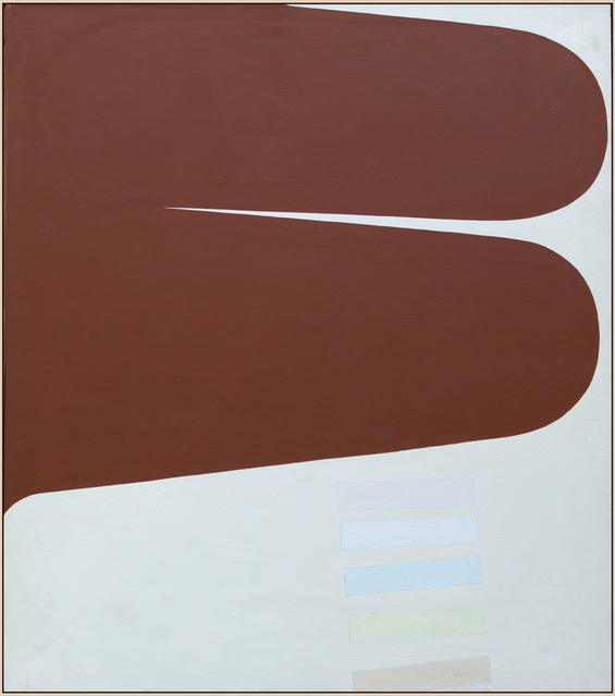 , 'Untitled,' 1965, Maus Contemporary