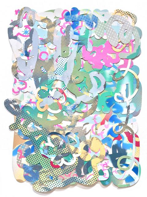 , 'Lindsay,' 2016, Erin Cluley Gallery