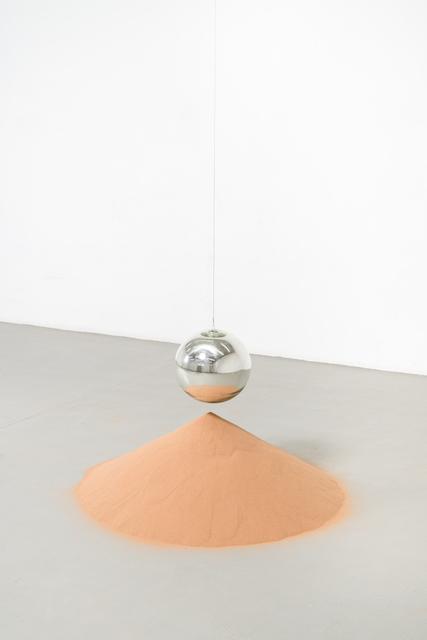 Jose Dávila, 'Completed Cycle', 2019, Galería OMR