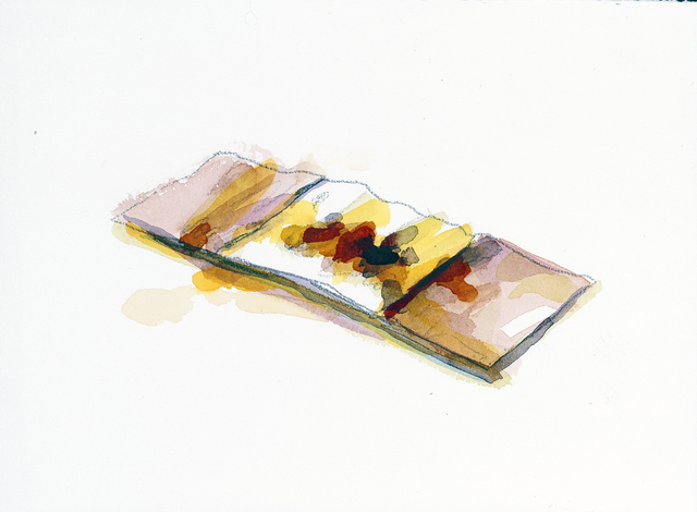 , 'Plaster,' 2013, Hosfelt Gallery