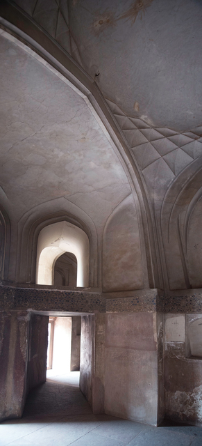 , 'White Chamber - Agra Fort, India,' 2015, C. Grimaldis Gallery