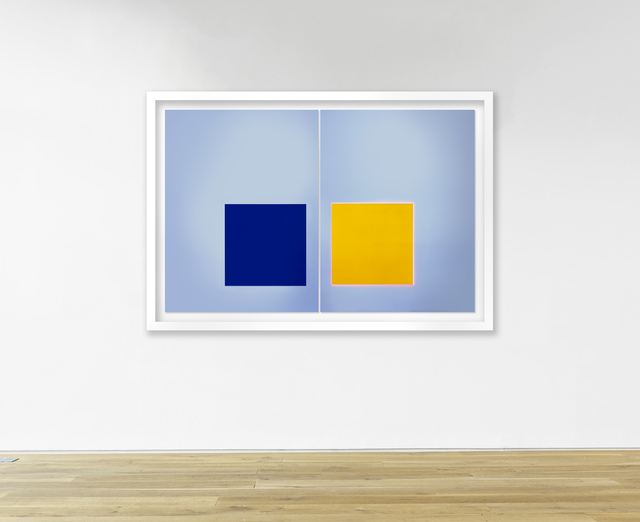 , 'Almost,' 2008-2015, HackelBury Fine Art