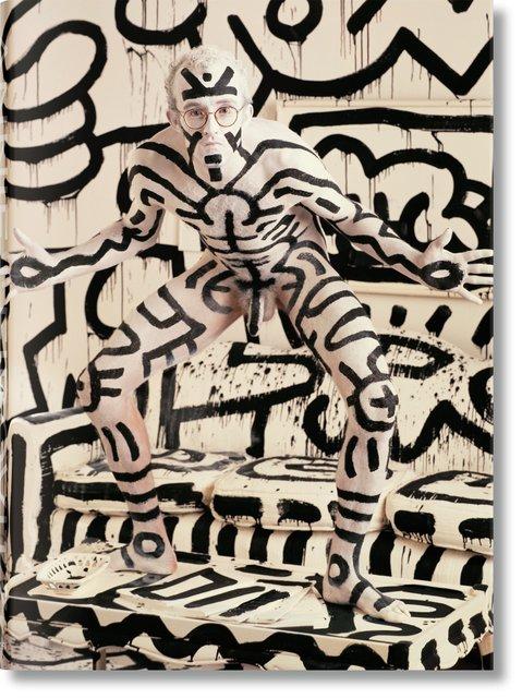 , 'Annie Leibovitz, SUMO,' 2104, TASCHEN