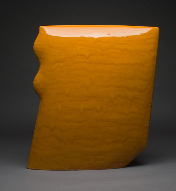 , 'Orange #273,' 2007, Duane Reed Gallery
