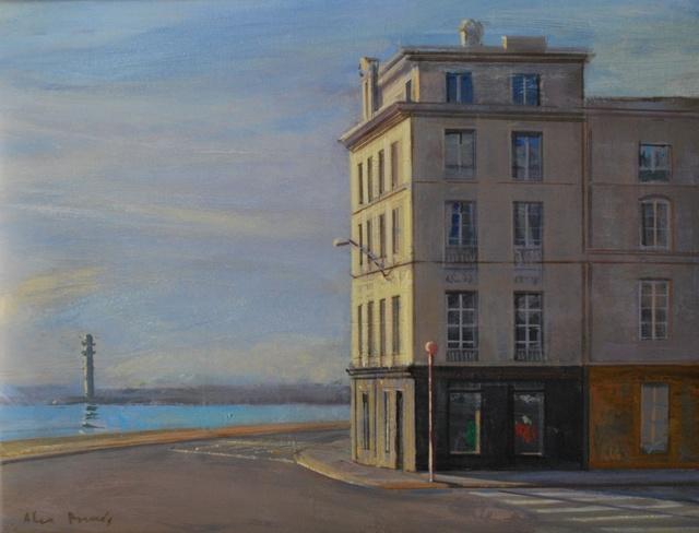 Àlex Prunés, 'Seafront', 2019, Anquins Galeria