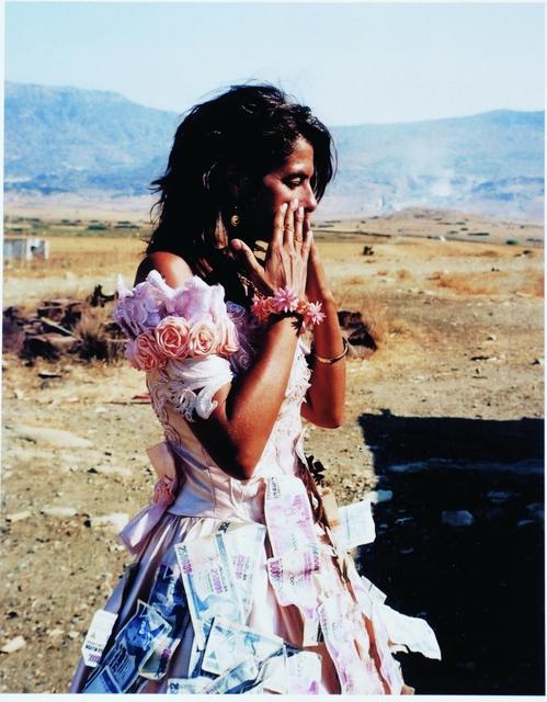 , 'Sometimes,' 2004, Elgiz Museum