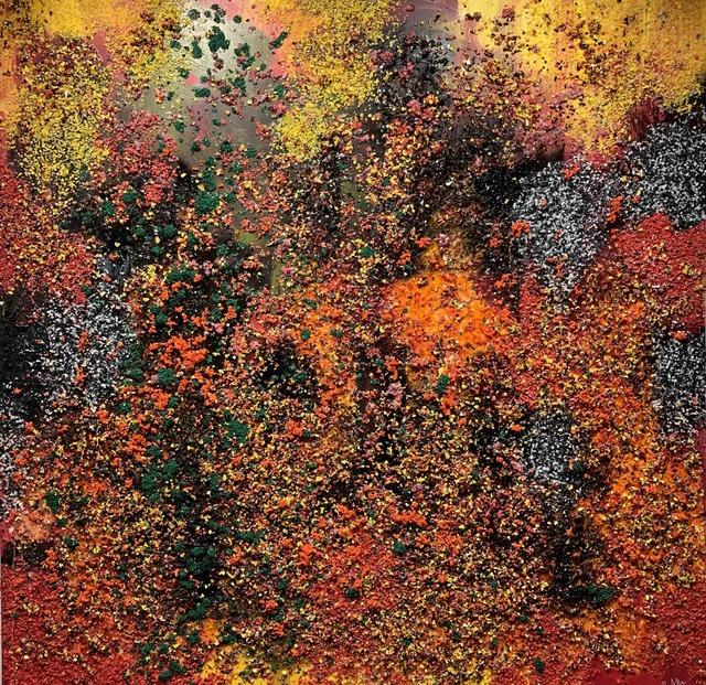 Brian Vargas, 'Ciudad de fuego', 2019, Galería Petrus