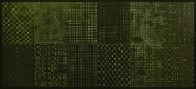 , '2014-2,' 2014, HDM Gallery