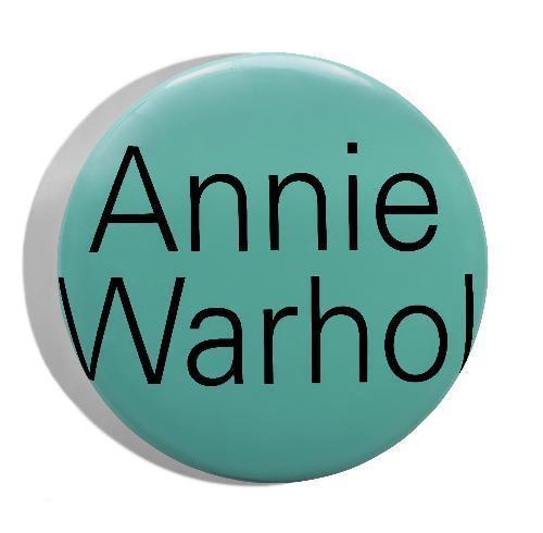 , 'Portrait Grandeur Nature (Annie Warhol),' 2009, La Patinoire Royale / Galerie Valerie Bach