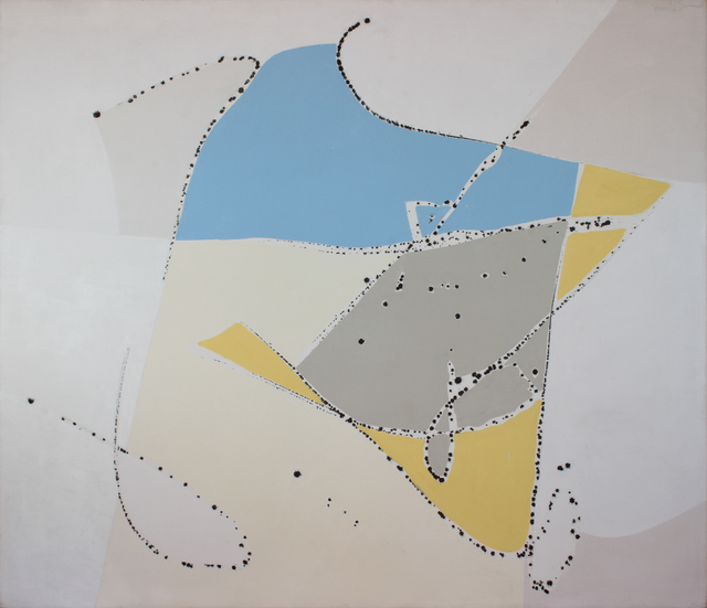 , 'White Cloud,' ca. 1970, Addison Rowe Gallery
