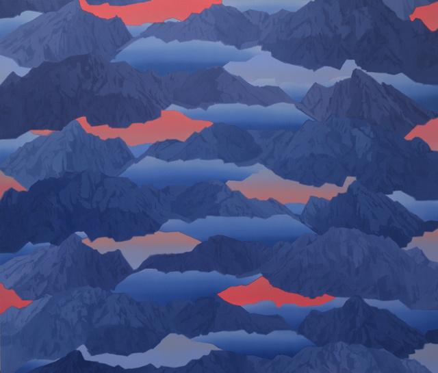 Beau Carey, 'Tehom', 2019, Richard Levy Gallery