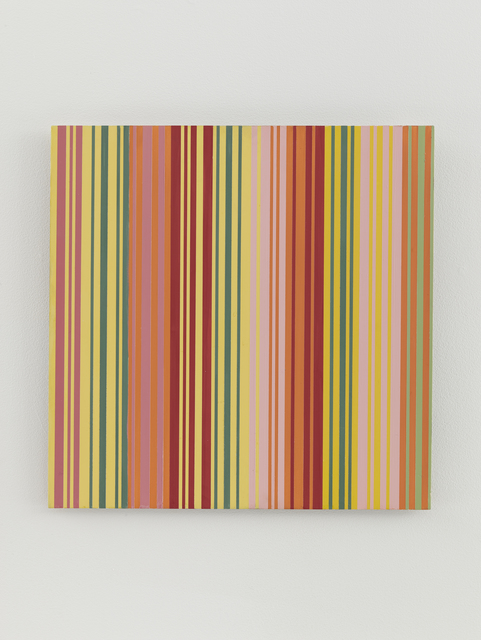 , 'Untitled (#1213.03),' 2013, Sandra Gering Inc