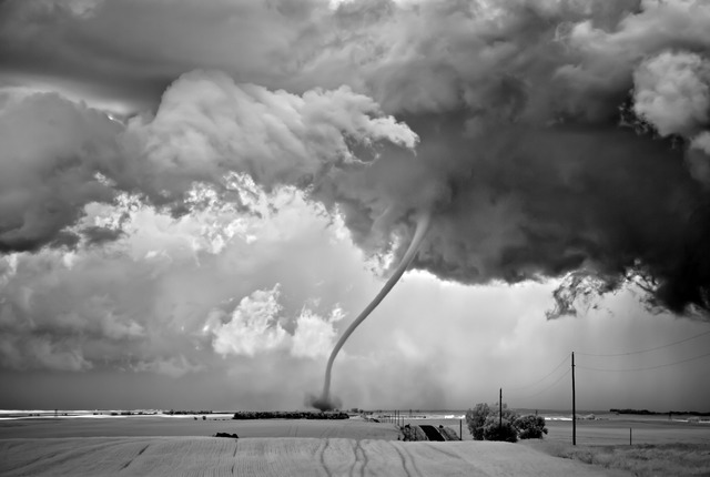 , 'Rope Out: Regan, North Dakota,' 2011, photo-eye Gallery