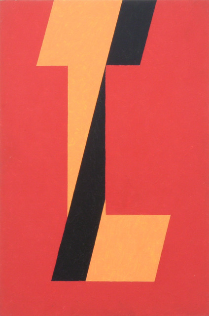 , 'Untitled (249),' 1981, David Richard Gallery