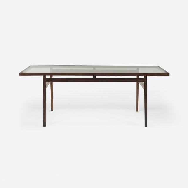 Branco & Preto, 'Dining table', c. 1955, Wright