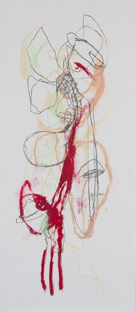 , 'Second Seraphim,' 2017, House of Wren